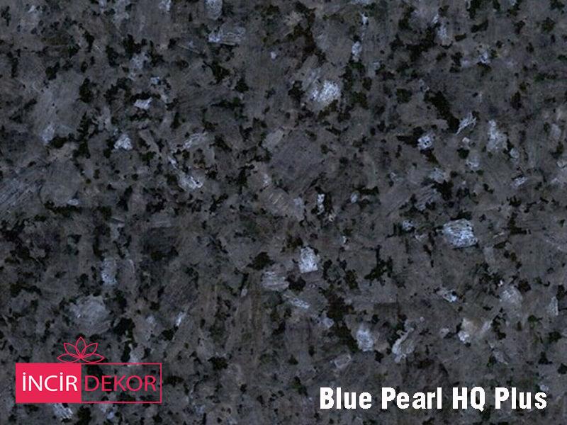 Granit Tezgah Renkleri Blue Pearl HQ Plus