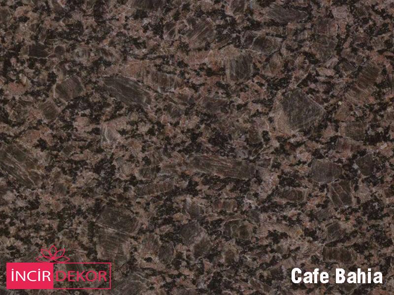 Granit Tezgah Renkleri Cafe Bahia
