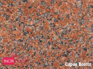 Granit Tezgah Renkleri Capao Bonito