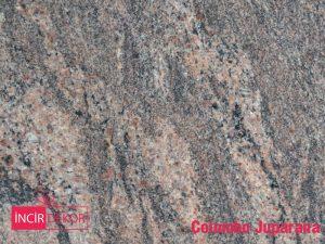 Granit Tezgah Renkleri Colombo Juparana