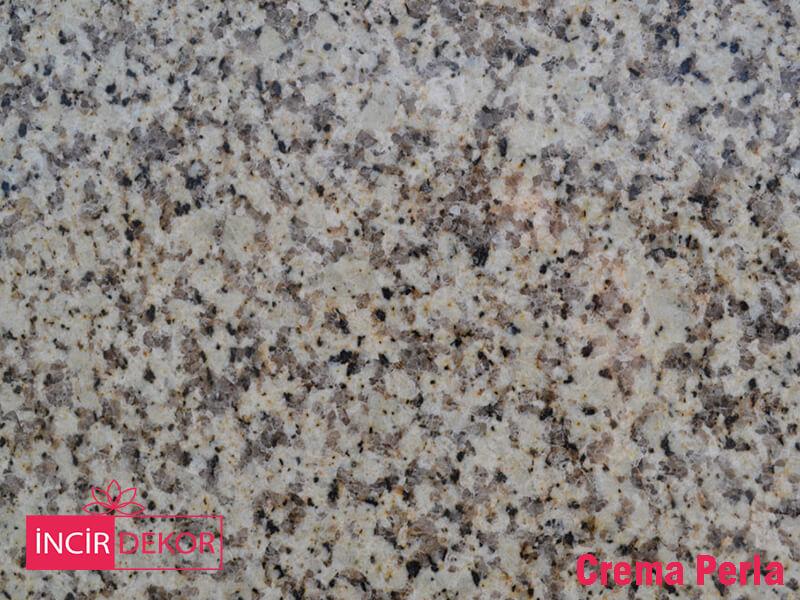 Granit Tezgah Renkleri Crema Perla