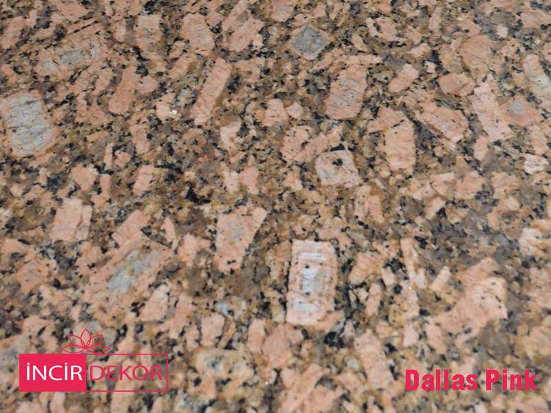 Granit Tezgah Renkleri Dallas Pink