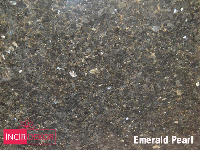 Granit Tezgah Renkleri Emerald Pearl