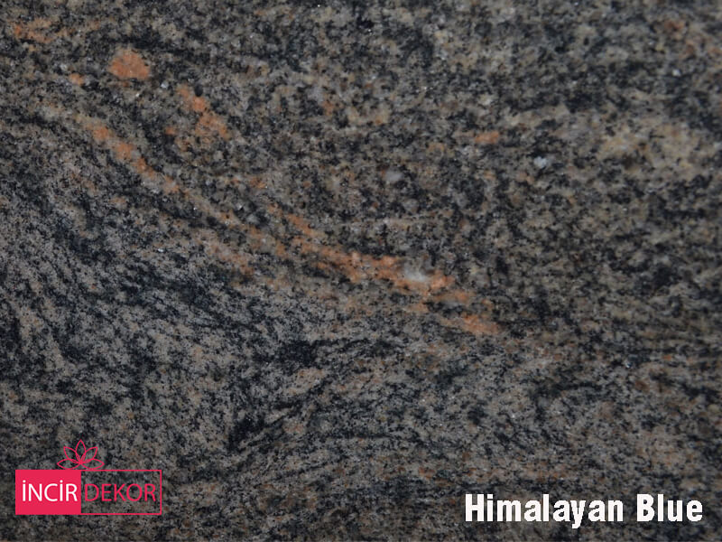 Granit Tezgah Renkleri Himalayan Blue