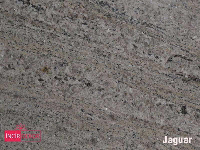 Granit Tezgah Renkleri Jaguar