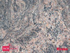 Granit Tezgah Renkleri Kinawa