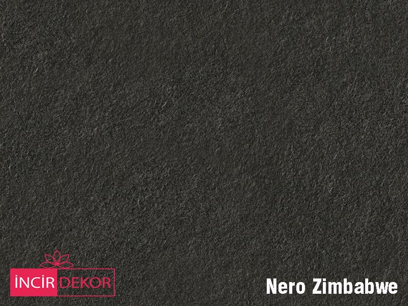 Granit Tezgah Renkleri Nero Zimbabwe