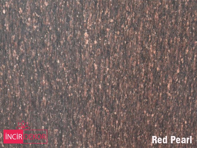 Granit Tezgah Renkleri Red Pearl