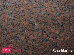 Granit Tezgah Renkleri Rosa Marina