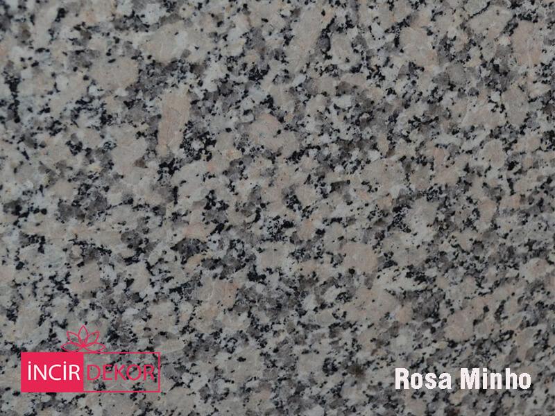 Granit Tezgah Renkleri Rosa Minho