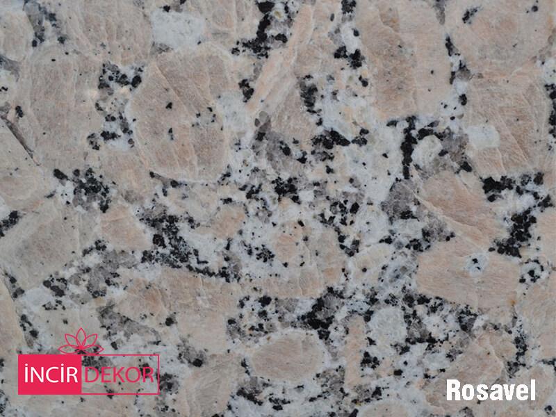Granit Tezgah Renkleri Rosavel