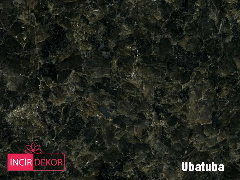Granit Tezgah Renkleri Ubatuba