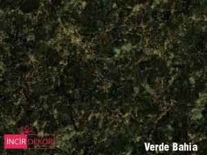 Granit Tezgah Renkleri Verde Bahia