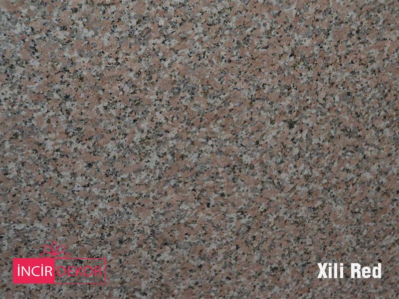 Granit Tezgah Renkleri Xili Red