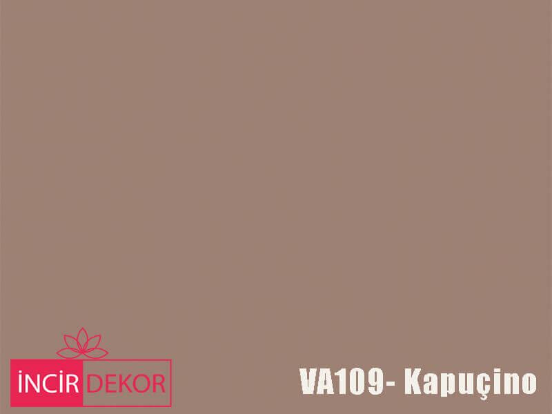 Akrilik Mutfak Dolabı Rengi - Venni VA109 Kapuçino