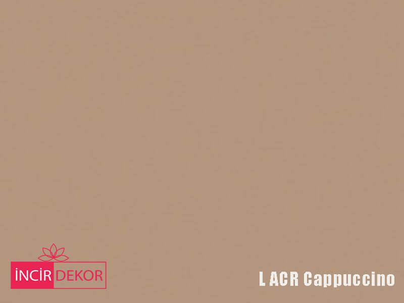 Akrilik Mutfak Dolabı Rengi - Yıldız Entegre L Acr Cappuccino